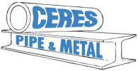 cerespipeandmetal.com